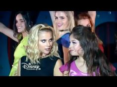 Soy Luna: Open Music - Chicos vs Chicas (Ep. 26) Parte 1 - Completo (HD) - YouTube