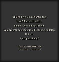 Fallen Too Far (Abbi Glines)