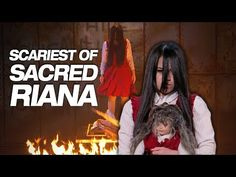The Sacred Riana's Full SCARY Performances On AGT - America's Got Talent Get ready to be SPOOKED! Watch all of The Sacred Riana's full performances on season 13 of America's Got Talent. Go Talent, Got Talent Show, Americans Got Talent, Scared Of The Dark, Mona Lisa Parody, Contortionist, Tyra Banks, American Spirit, Couple Photography Poses