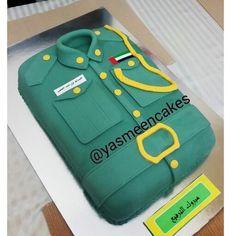 Cake Design Uae : Uae police cake Yasmeen cakes Pinterest Police cakes ...