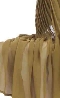 RSC 138-chiffone scarf-Olive-03