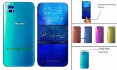 Samsung Galaxy S8 set to have an 'UltraHD' display