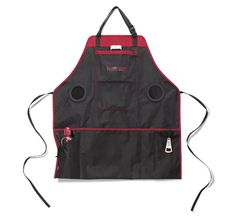BBQ Season is here and why should it be quiet when you're cooking? It doesn't! Whether you prefer to grill your food or smoke it low and slow, the Grill & Groove Apron with Speakers is the perfect item!  ALSO perfect for those fall tailgates ...   The kit includes an apron, detachable bottle opener and integrated speakers. The speakers connect to any mobile device. A zippered pocket protects your mobile device and the insulated pocket keeps beverages cold.  Contact us today to learn more.