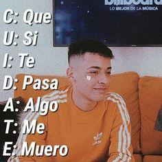 Cuídate @trueno . . . . . . #trueno #tr1 #rap #redbull #rain #freestyle #argentina baby pins Cuídate @trueno . . . . . . #trueno #tr1 #rap #redbull #rain #freestyle #argentina #fmsargentina #picsart #apple #wallpaper #beatbox #pedropeligro #mcpedro #padresehijos #urbanroosters #elquintoescalon #flow #music #phrases #filter #baby #iphone #apple #ios #applewatch #watercolor #viejaescuela #fitnessmotivation Freestyle Rap, Mood Pics, Favorite Person, My King, Love Of My Life, Crushes, Hip Hop, Sad, Boys