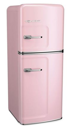Slim Fridge | Retro Refrigerator Collection | Big Chill