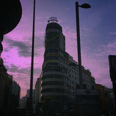 Fotos en Plaza del Callao - Sol - Madrid