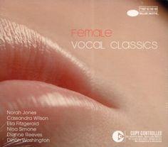 Female Vocal Classics - 2 CD Emi https://www.amazon.de/dp/B003DZP1GW/ref=cm_sw_r_pi_dp_x_Jm6xyb3YS9TYJ