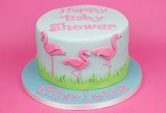 Savory cakes without measuring - Clean Eating Snacks Flamingo Baby Shower, Flamingo Cake, Flamingo Birthday, Baby Birthday Cakes, 7th Birthday, Birthday Ideas, Tuna Cakes, Cake Mold, Savoury Cake