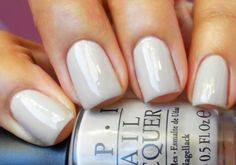 OPI Did You 'Ear About Van Gogh? Neutral taupe creme.