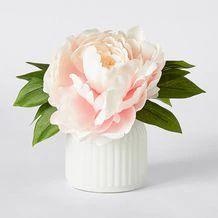 Floral Bouquet In White Glass Vase – Target Australia Fake Plants Decor, Plant Decor, Decorating A New Home, Home Decor, Living Room Plants, Little Girl Rooms, Artificial Plants, Floral Bouquets, Bedroom Decor