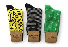 The 10 Best Sock Collaborations of 2014… — Sock Club London