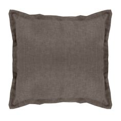 Grand Luxe Central Park Euro Sham - Overstock™ Shopping - Great Deals on Grand Luxe Pillowcases & Shams