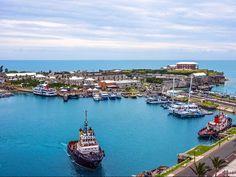 11 Best Things to Do in Bermuda