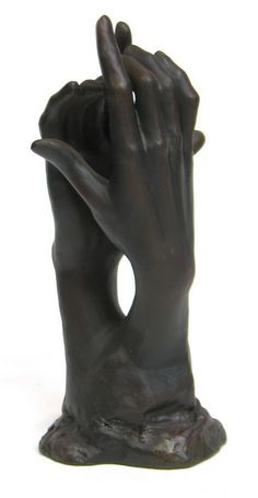 Auguste Rodin - The Secret