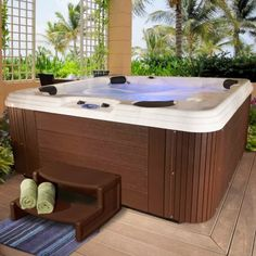 22 Hot Tubs Ideas Hot Tub Spa Hot Tubs Tub