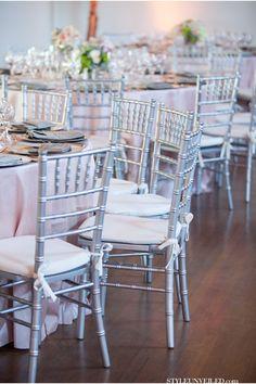 Silver Chiavaris Melissa Musgrove Photography Santa Barbara Wedding Via StyleUnveiled