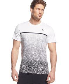 Nike Challenger Printed T-Shirt