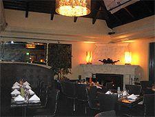 Mediterraneo Restaurant Westlake Village Los Angeles CA