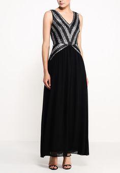 Платье LAMANIA купить за 2 090руб LA002EWFJR22 в интернет-магазине Lamoda.ru