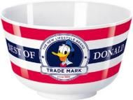 Price $23.74 Donald Duck Porcelain Bowl By Sieger Design In Europe - Comes In Nice Gift Box With Booklet Not Shown -Dishwasher Resistant Extremely Rar...
