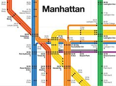 Meet Massimo Vignelli, the man who created the graphic standards for the NYC Subway system in 1970.