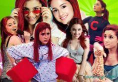 Ariana Grande Best Funny Pics