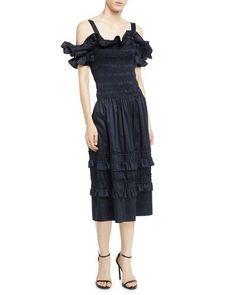 3a86a41b80f Designer Dresses at Neiman Marcus