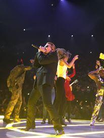 Elevation #U2 #U2ieTour #U2ForParis