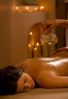 Aromatherapy and Massage is a popular form of natural healing work that involves using aromatic essential oils to promote health and well being. Aromatherapy And Massage . Ayurveda, Ayurvedic Healing, Spas, Chakras, Spa Packages, Massage Packages, Best Spa, Luxury Spa, Lady Luxury
