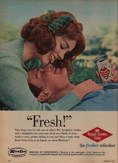 Vintage Ads are awesome.
