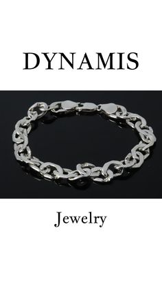 High Quality Handmade Sterling Silver / Gold Jewelry by DynamiSJewelrySD Mens Silver Jewelry, Sterling Silver Bracelets, Handmade Jewelry, Unique Jewelry, Handmade Sterling Silver, Bracelets For Men, Jewlery, Biker, Men's Fashion