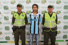 Noticias de Cúcuta: Capturado en flagrancia luego de asaltar una resid...
