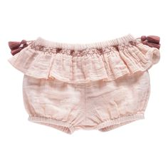 Paula Ruffled Bloomers-product