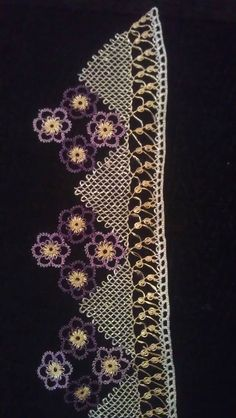 Sadıkin Needle Lace, Needle And Thread, Needlework, Weaving, Brooch, Crafty, Embroidery, Crochet, Jewelry