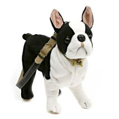 Chic Puppy Purses are Adorable and Fashionable ... ' ...  from PetsLady.com ... The FUN site for Animal Lovers'