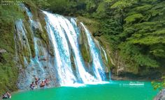 Just 2 hours drive from Manila, you can discover Daranak and Batlag Falls which are deemed as two of the beautiful, cascading waterfalls in Tanay, Rizal. The mere view of the falls is breathtaking enough to watch that you'll be drawn to take an invigorating plunge into the cool waters. After taking a dip, you may visit the antique San Ildefonso Church or you may watch the enchanting sunset close the Parola.