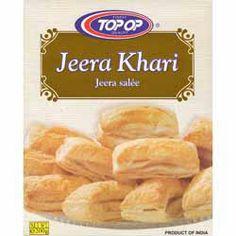 Jeera Khari - Top-Op