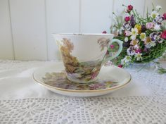 Hey, I found this really awesome Etsy listing at https://www.etsy.com/listing/128963693/shelley-vintage-1930s-teacup-and-saucer