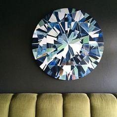 Viyet Style Inspiration | #interiordesign #design #art #style