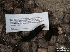 Lehmbruckstraße | #Friedrichshain // Mehr #NOTES findet ihr auf www.notesofberlin.com