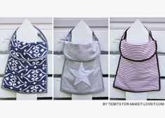 """The Double """"Doodie"""" Bag (a wipe-able diapering """"wet"""" bag)   Make It and Love It Diaper Changing Pad, Baby Sewing Projects, Wet Bag, Baby Crafts, Having A Baby, Little Babies, Bag Making, Diapering, Baby Boy"""
