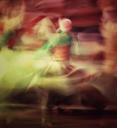 Photograph Tannora Dance by Ahmed-AbdElgawad on 500px