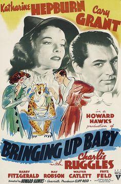 Bringing Up Baby Katherine and Cary...fabulous!