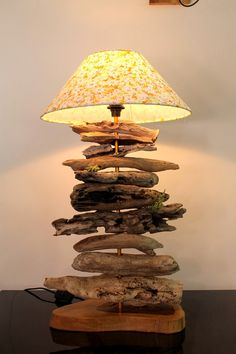 satee lamp