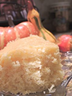 Kathiey's World: Recipe Review...Sweet Corn Bread