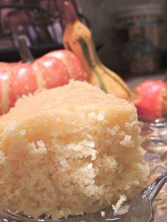 Kathiey's World: Recipe Review...Sweet Corn Bread