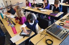 50 technology tools every teacher should know about