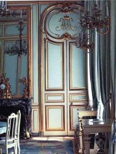 """""""Historic Houses of Paris Residences of the Ambassadors"""" by Alain Stella is a beautiful book featuring  legendary homes serving as residences to ambassadors to France.  These historic homes are generally closed to the public but can now be seen in this exceptional volume of twenty-two embassies."""