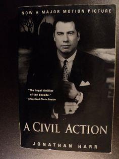 A Civil Action (film)