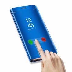Coque Intelligente en plein écran pour Huawei